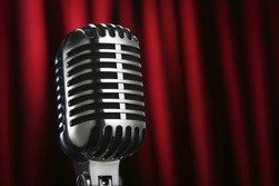 broadcasts microphone